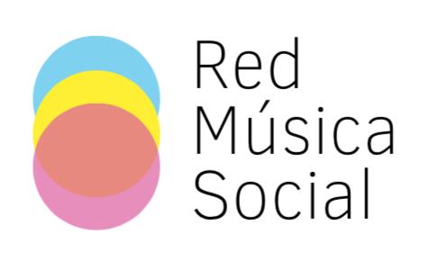 Logo Red Música Social