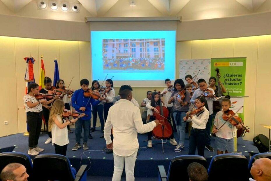 concierto-ministerio-republica-dominicana-en-madrid